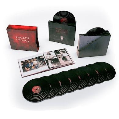 Eagles  Legacy LP Box Set (Vinyl)