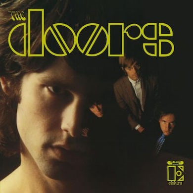 The Doors (50th Anniversary Deluxe Edition) (Remastered) CD