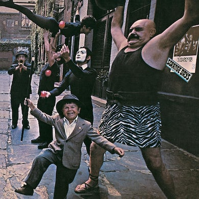 The Doors Strange Days (50th Anniversary Expanded Edition)(2CD)