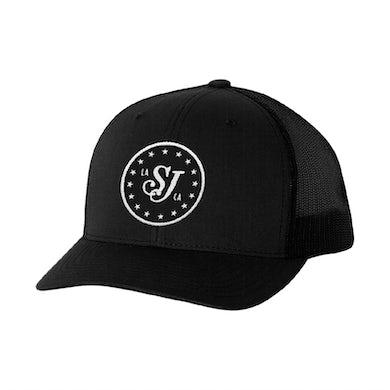 Shooter Jennings Stars Logo Hat