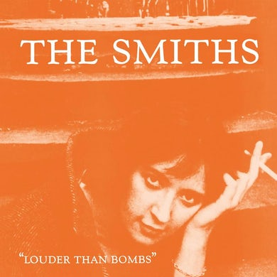 The Smiths Louder Than Bombs (Remastered) (2LP 180 Gram Vinyl)