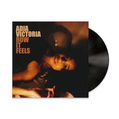 """Adia Victoria How It Feels EP (10"""" Vinyl)"""