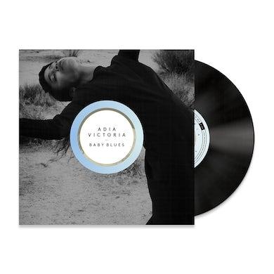 """Adia Victoria Baby Blues EP (10"""" Vinyl)"""