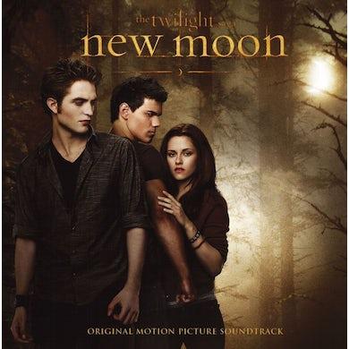 The Twilight Saga: New Moon (Original Motion Picture Soundtrack) CD