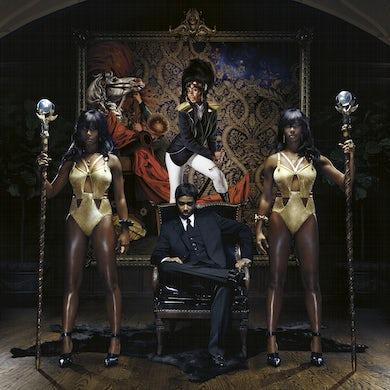 Santigold Master Of My Make Believe (Vinyl - 1LP)