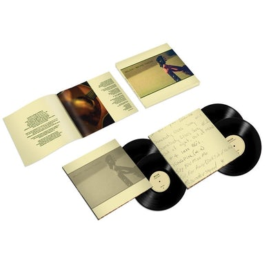 Wilco Being There (4LP) (Vinyl)