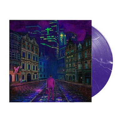 Creeper Eternity, In Your Arms (Colored Vinyl)