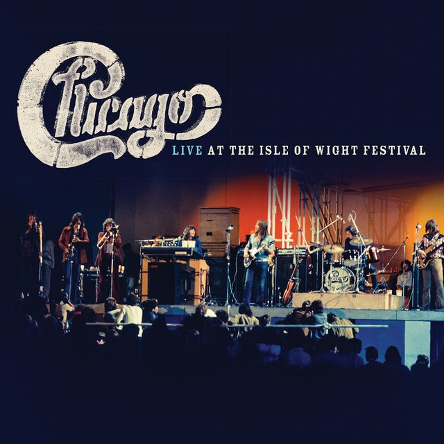 Chicago Live At The Isle Of Wight Festival (2LP)