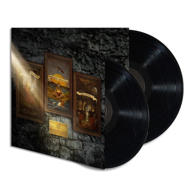 Opeth Pale Communion 2-LP Gatefold Vinyl