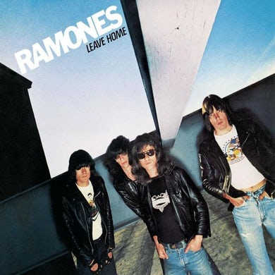 Ramones Leave Home 40th Anniversary Deluxe Edition (3CD/1LP)