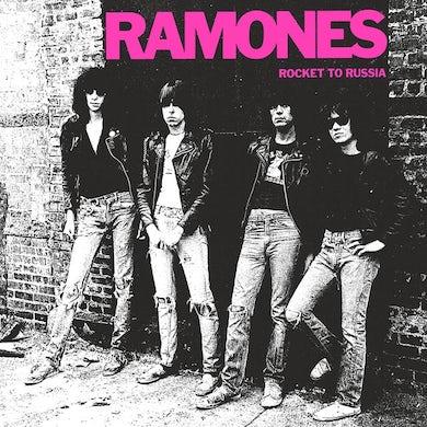 Ramones Rocket To Russia (40th Anniversary Deluxe)(3CD/1LP)