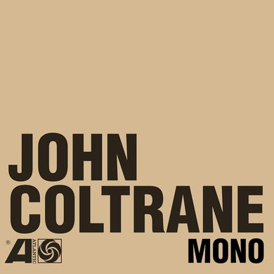 John Coltrane The Atlantic Years In Mono (6CD Boxset)