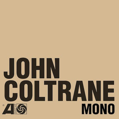 "John Coltrane The Atlantic Years In Mono (6LP Boxset w/7"" Single) (Vinyl)"