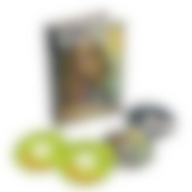 Jethro Tull Aqualung (2CD/2DVD)