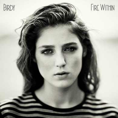 Birdy Fire Within (CD)