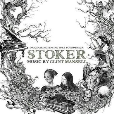 Clint Mansell Stoker CD
