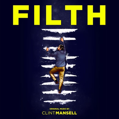 Clint Mansell Filth CD