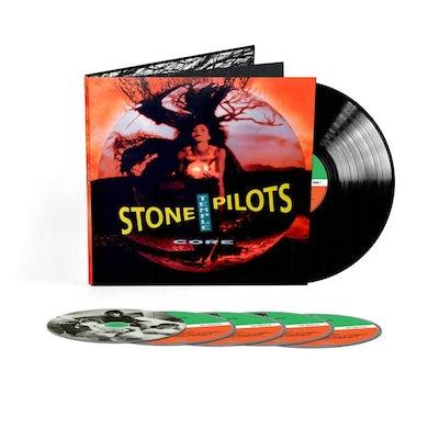 Stone Temple Pilots Core (25th Anniversary Super Deluxe Edition)