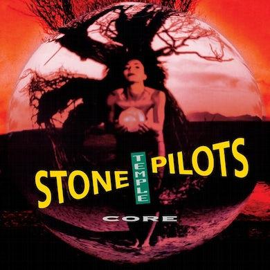 Stone Temple Pilots Core (Deluxe Edition)