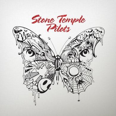 Stone Temple Pilots LP (Vinyl)
