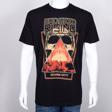 Bad Seed Rising Skull City T-Shirt