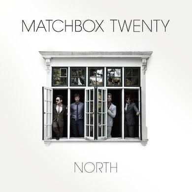 Matchbox 20 North CD