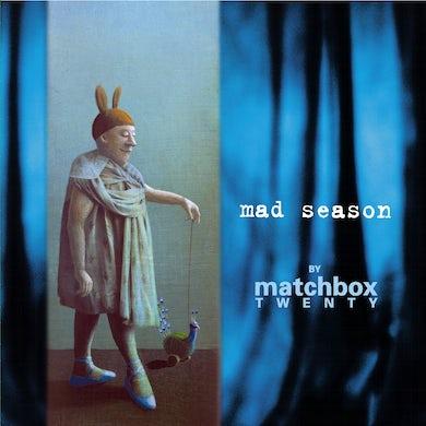 Matchbox 20 Mad Season CD