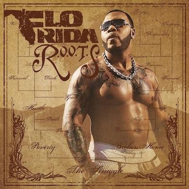 Flo Rida R.O.O.T.S. (Route Of Overcoming The Struggle) CD