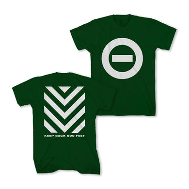Type O Negative Keep Back T-shirt