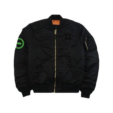 Type O Negative Type O Bomber Jacket