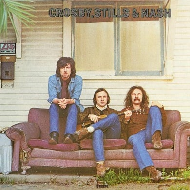 Crosby, Stills & Nash (180 Gram Vinyl)