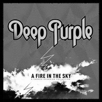 Deep Purple A Fire In The Sky (3LP) (Vinyl)