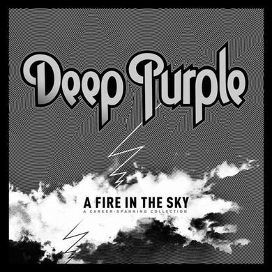 Deep Purple A Fire In The Sky (3LP) (Vinyl)