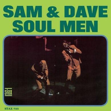 Soul Men (Vinyl) LP