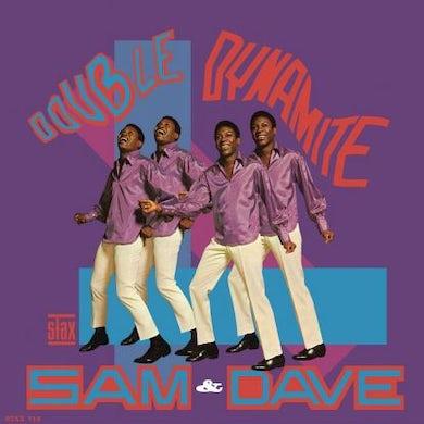 Double Dynamite (Vinyl) LP