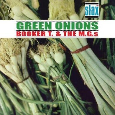 Green Onions (Vinyl) LP