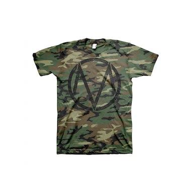 The Maine Camo M T-Shirt