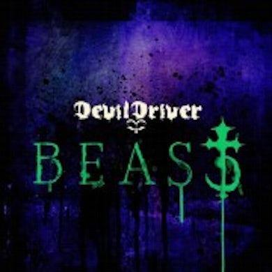 Devildriver Beast CD