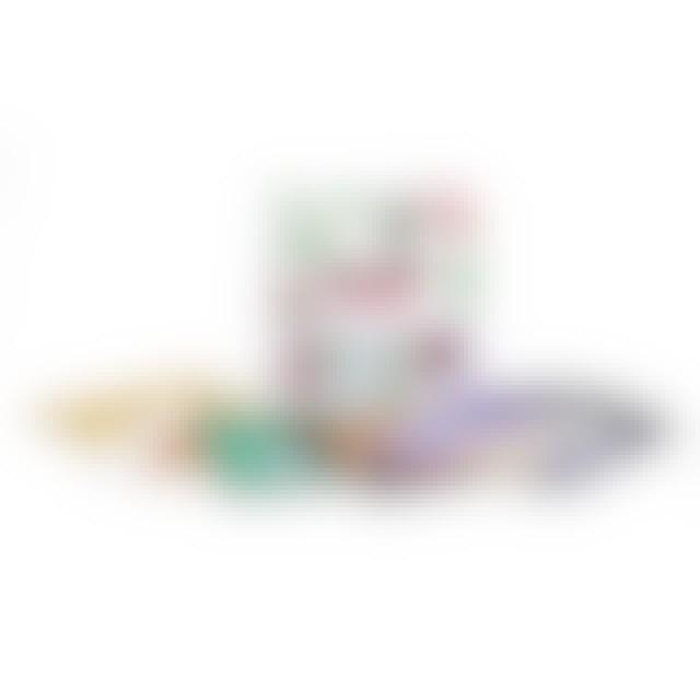 ZZ Top Cinco: The First Five LPs (180 Gram Vinyl) 5LP