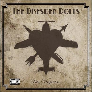 Dresden Dolls Yes, Virginia... (digi) CD