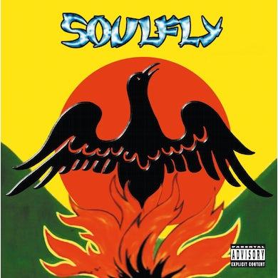 Soulfly Primitive CD
