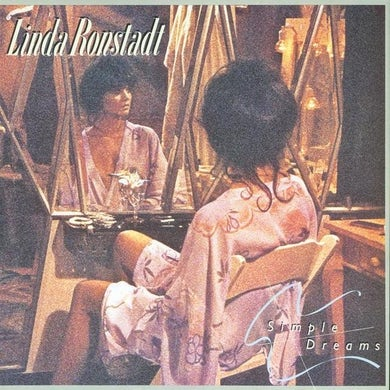 Linda Ronstadt Simple Dreams (40th Anniversary Edition) (Vinyl) LP