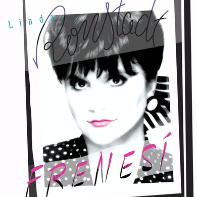 Linda Ronstadt Frenesi (Remastered)