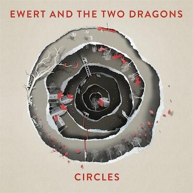 Ewert & The Two Dragons Circles CD