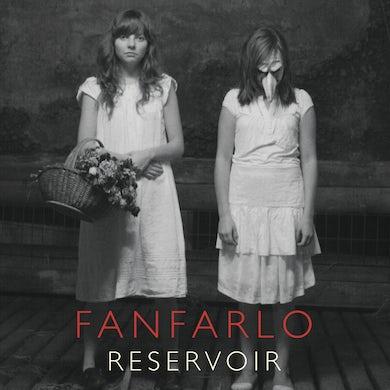 Fanfario Reservoir CD
