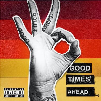 GTA Good Times Ahead CD