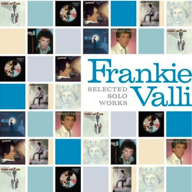 Frankie Valli Selected Solo Works (8CD)