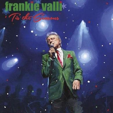 Frankie Valli Tis The Seasons
