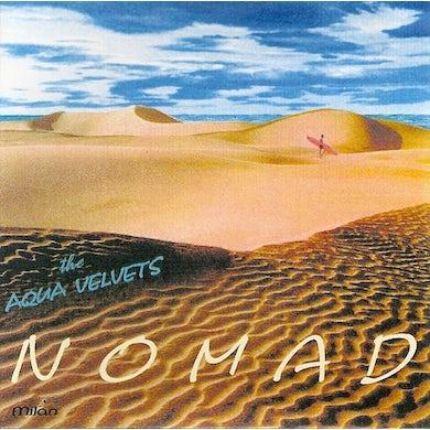 Aqua Velvets Nomad CD