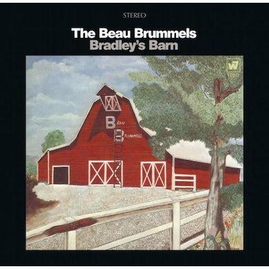 Beau Brummels BRADLEY'S BARN (EXPANDED) CD
